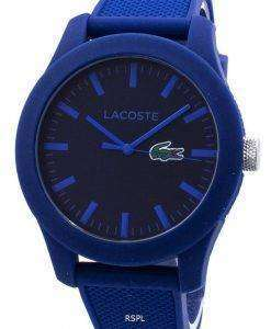 Lacoste 12.12 Quartz 2010765 Men's Watch