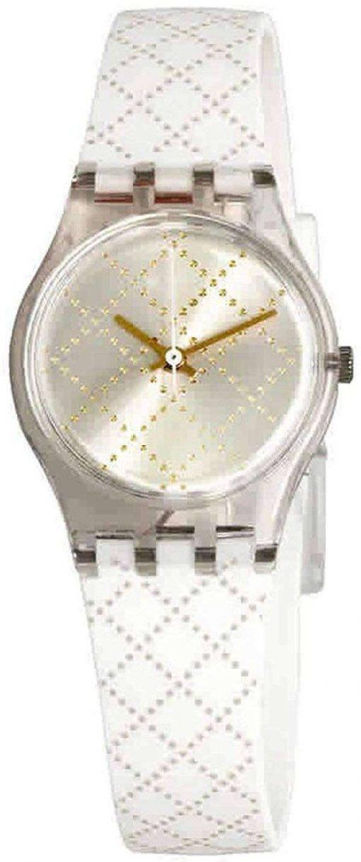 Swatch Originals Materassino Analog Quartz LK365 Women's Watch