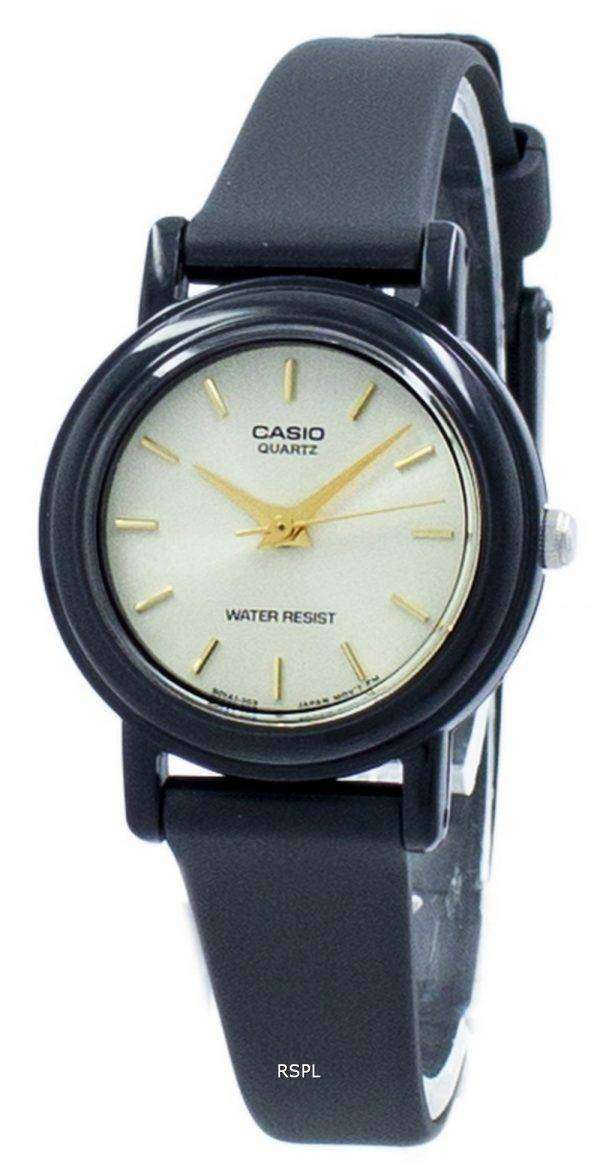 Casio Analog Quartz LQ-139EMV-9A LQ139EMV-9A Women's Watch