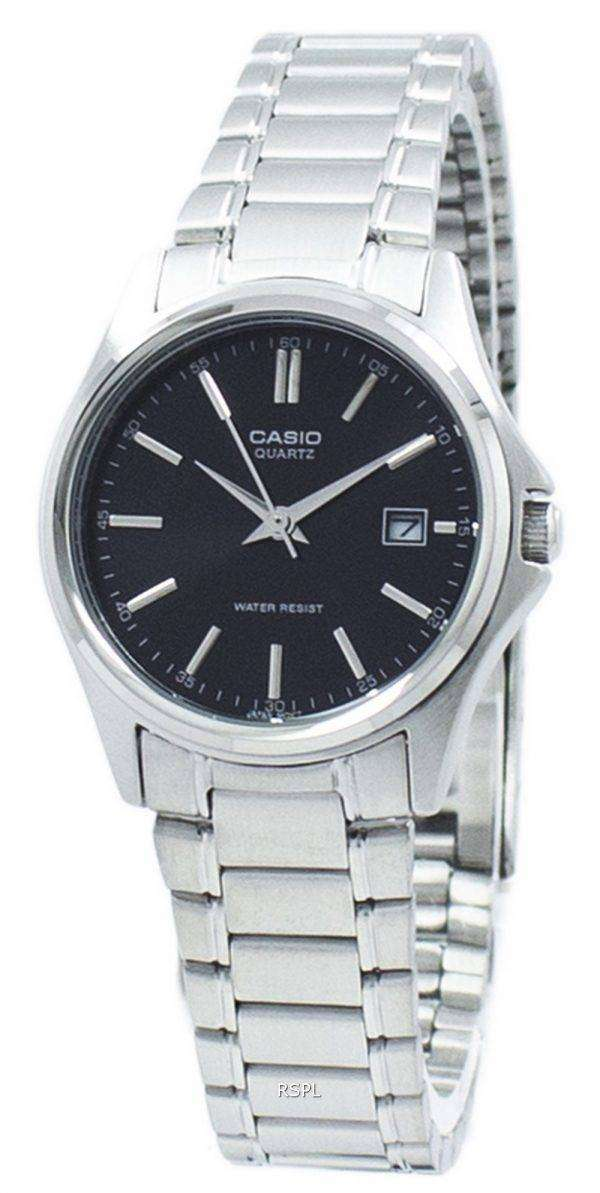 Casio Analog Quartz LTP-1183A-1A LTP1183A-1A Women's Watch