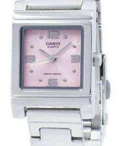 Casio Fashion Analog Quartz LTP-1237D-4A LTP1237D-4A Women's Watch