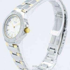 Casio Enticer Analog Quartz LTP-1242SG-7A LTP1242SG-7A Women's Watch