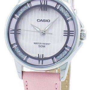 Casio Enticer Analog Quartz LTP-1391L-4A2V LTP 1391L-4A2V Women's Watch