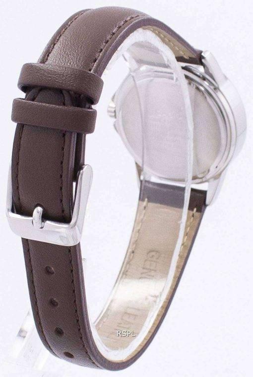 Casio Enticer Analog Quartz LTP-1391L-5AV LTP1391L-5AV Women's Watch