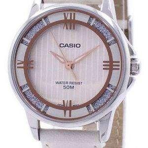 Casio Enticer Analog Quartz LTP-1391L-7A2V LTP1391L-7A2V Women's Watch