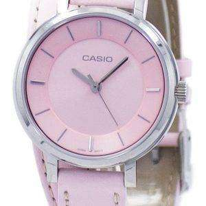 Casio Analog Quartz Double Loop LTP-E143DBL-4A2 LTPE143DBL-4A2 Women's Watch