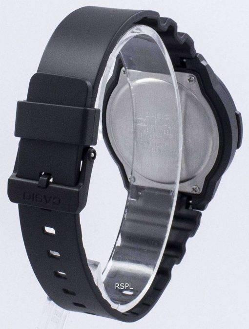 Casio Youth Analog Quartz MRW-200H-1B3V MRW200H-1B3V Men's Watch