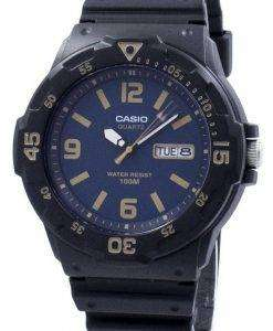 Casio Youth Diver Analog Quartz MRW-200H-2B3V MRW200H-2B3V Men's Watch