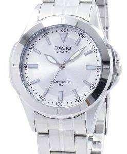 Casio Enticer Analog Quartz MTP-1214A-7AV MTP1214A-7AV Men's Watch