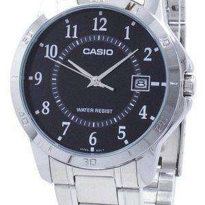 Casio Analog Quartz MTP-V004D-1B MTPV004D-1B Men's Watch