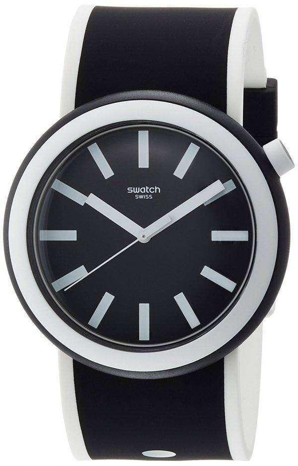 Swatch Originals Poplooking Analog Quartz PNB100 Men's Watch