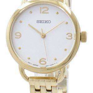 Seiko Analog Quartz SUR670 SUR670P1 SUR670P Women's Watch