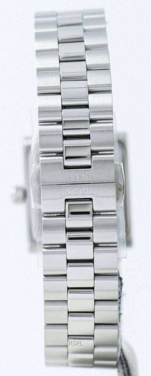 Tissot T-Lady T02 Quartz T090.310.11.111.01 T0903101111101 Women's Watch