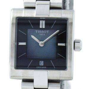 Tissot T-Lady T02 Quartz T090.310.11.121.01 T0903101112101 Women's Watch