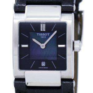 Tissot T-Lady T02 Quartz T090.310.16.121.00 T0903101612100 Women's Watch