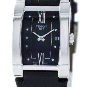 Tissot T-Lady GENEROSI-T Quartz T105.309.16.126.00 T1053091612600 Women's Watch