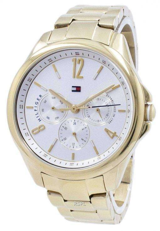 Tommy Hilfiger Analog Quartz 1781833 Women's Watch