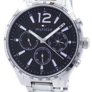 Tommy Hilfiger Gavin Analog Quartz Tachymeter 1791469 Men's Watch