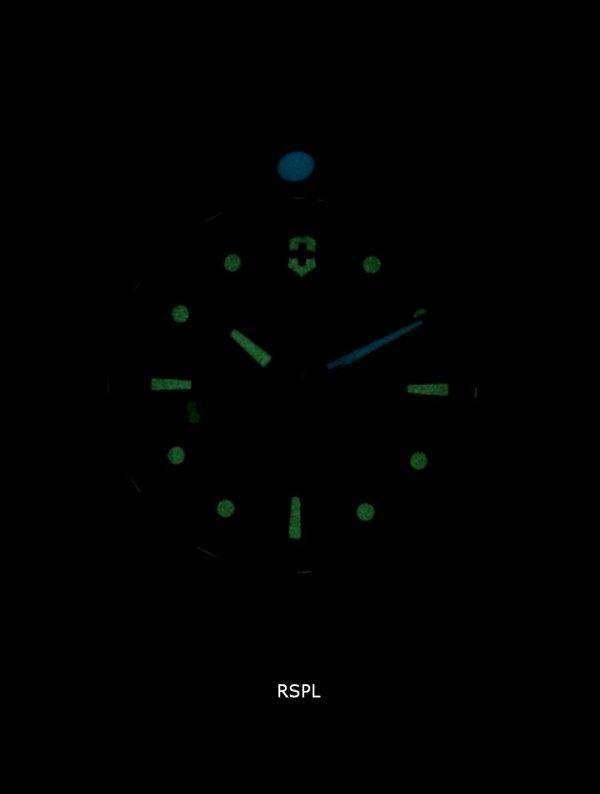 Victorinox I.N.O.X. Swiss Army Professional Diver 200M Quartz 241734 Men's Watch