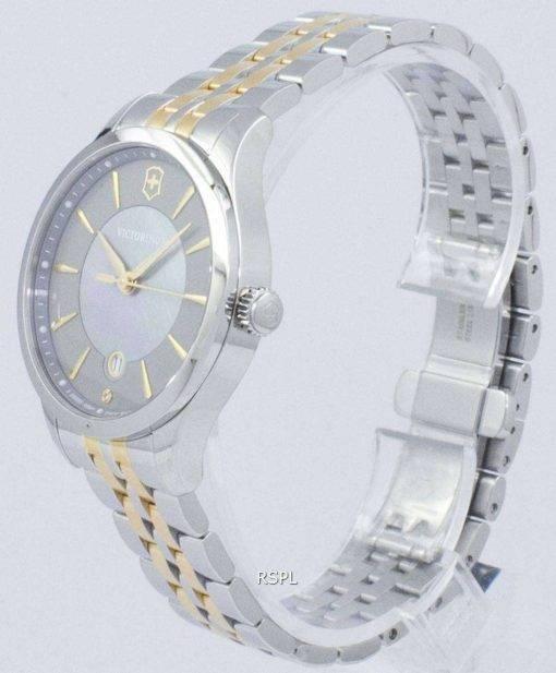 Victorinox Alliance Small Swiss Army Quartz 241753 Women's Watch