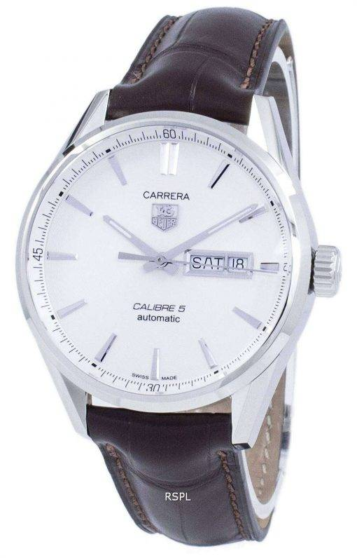 Tag Heuer Carrera Automatic WAR201B.FC6291 Men's Watch