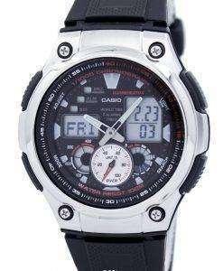 Casio Analog Digital Youth Series Illuminator AQ-190W-1AVDF AQ-190W-1AV Mens Watch