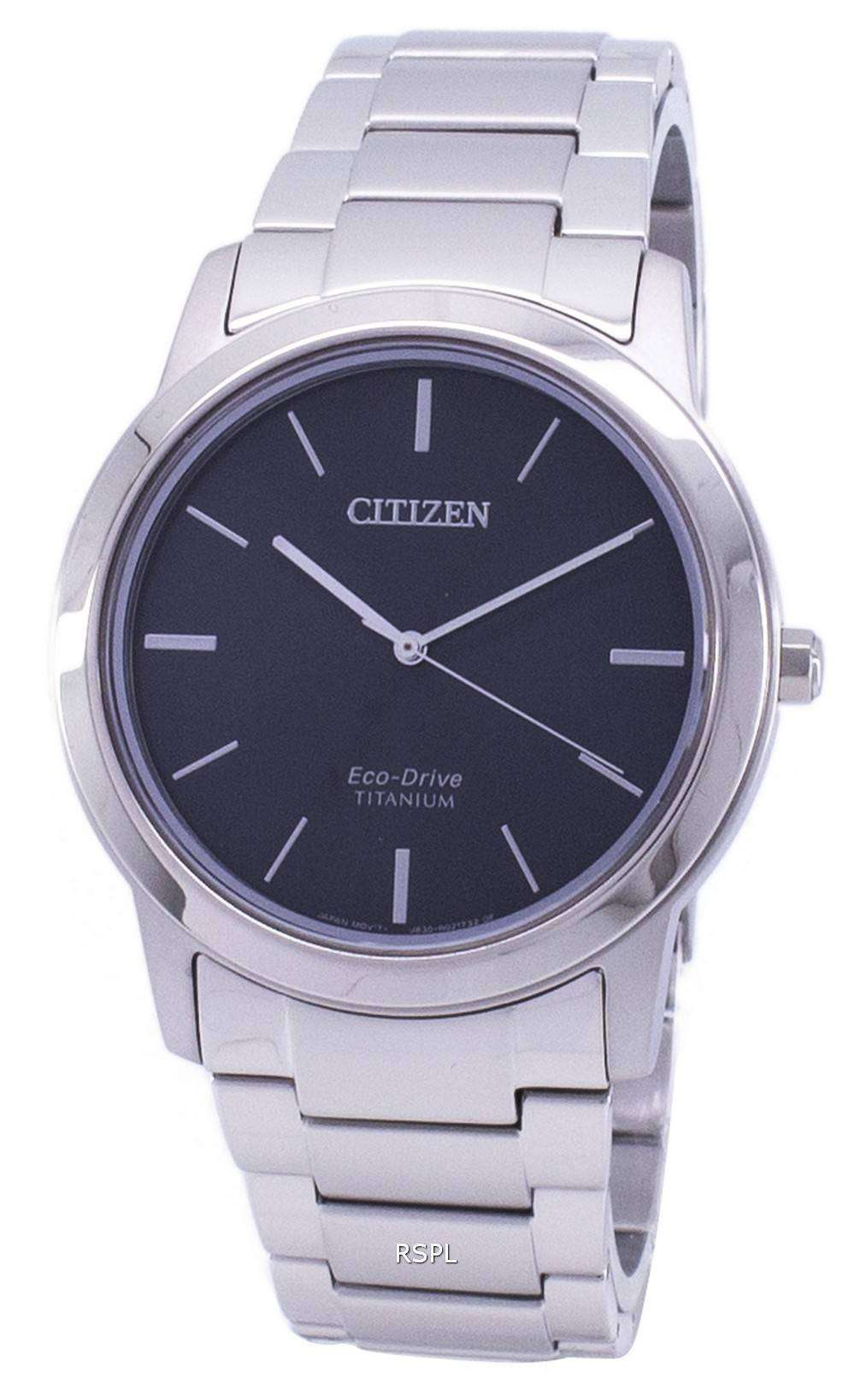 Citizen Watch Aw2020 Drive Eco Titanium Men's 82l xhtdCsQr