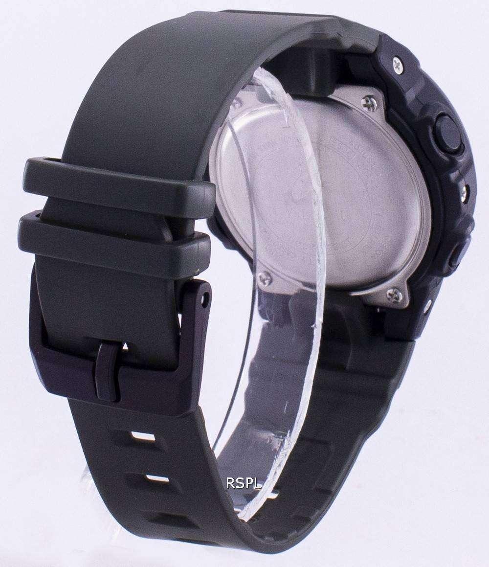 Casio Baby G Shock Resistant World Time Analog Digital Bga 230 3b 150ef 4b Original Bga2303b