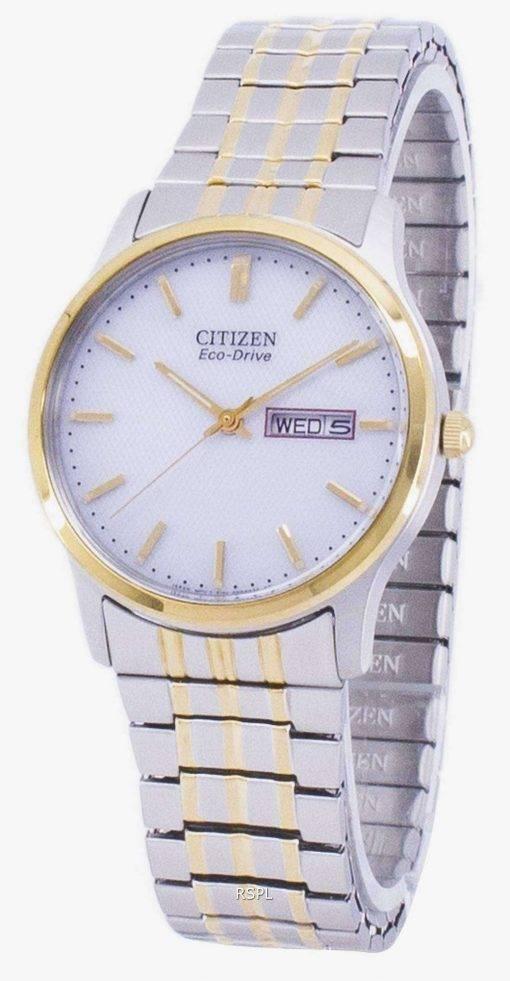 Citizen Eco-Drive Expansion BM8454-93A Men's Watch