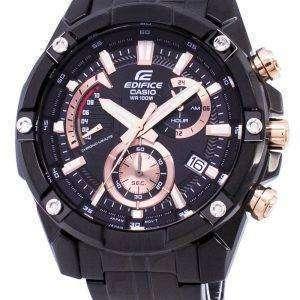 Casio Edifice Chronograph Quartz EFR-559DC-1AV EFR559DC-1AV Men's Watch