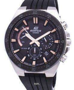 Casio Edifice Chronograph Quartz EFR-563PB-1AV EFR563PB-1AV Men's Watch