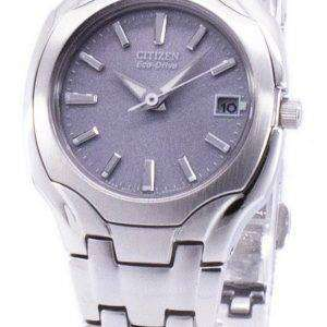 Citizen Eco Drive EW1250-54A Women's Watch