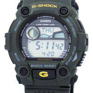Casio G-Shock G-7900-3D G-7900 G-7900-3 Mens Watch