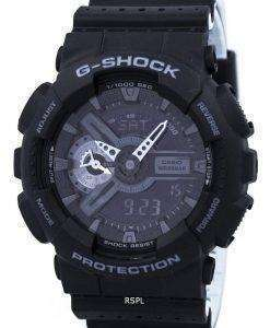 Casio G-Shock Analog Digital Shock Resistant 200M GA-110LP-1A Men's Watch