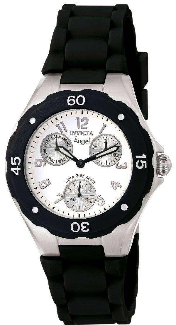Invicta Angel Quartz 0733 Women's Watch