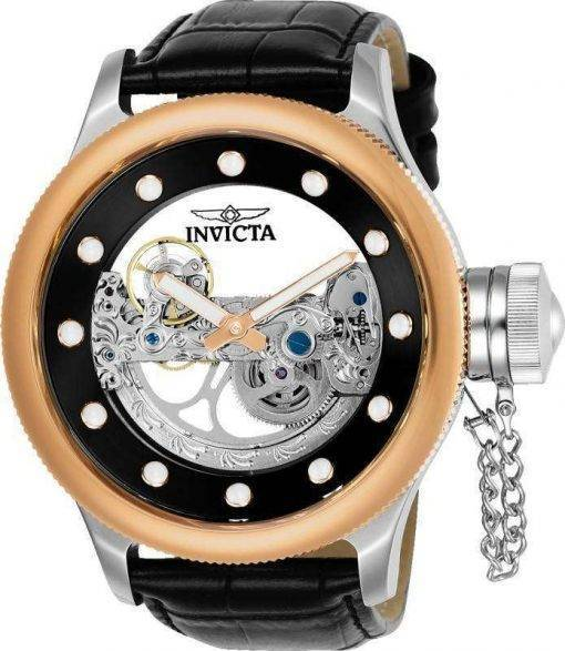 Invicta Russian Diver Automatic 24595 Men's Watch
