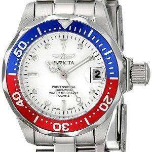 Invicta Pro Diver Professional Quartz 8940 Women's Watch