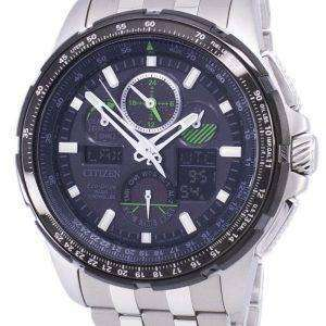 Citizen Promaster Skyhawk A-T Eco-Drive Radio Controlled JY8051-59E Men's Watch