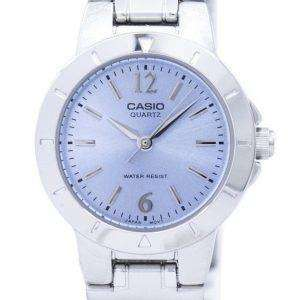 Casio Quartz Analog LTP-1177A-2ADF LTP-1177A-2A Womens Watch