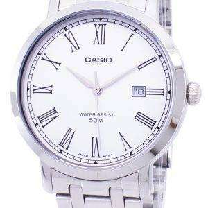 Casio Analog Quartz MTP-E149D-7BV MTPE149D-7BV Men's Watch