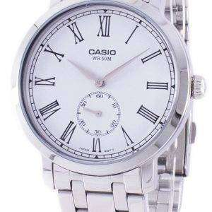 Casio Analog Quartz MTP-E150D-7BV MTPE150D-7BV Men's Watch