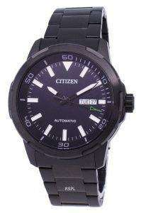 Citizen Analog Automatic NH8375-82E Men's Watch