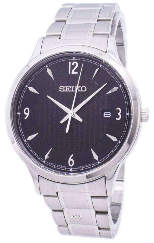 Seiko Classic Quartz SGEH81 SGEH81P1 SGEH81P Men's Watch