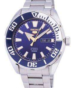 Seiko 5 Sports Automatic SRPC51 SRPC51K1 SRPC51K Men's Watch