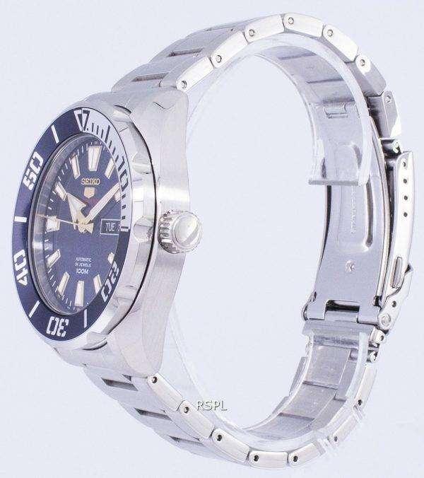 Seiko 5 Sports Automatic SRPC51 SRPC51K1 SRPC51K Men's Watch
