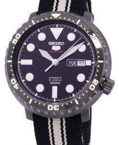 Seiko 5 Sports Bottle Cap Automatic SRPC67 SRPC67K1 SRPC67K Men's Watch