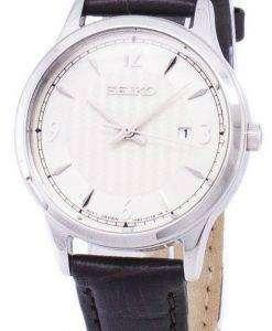 Seiko Classic Quartz SXDG95 SXDG95P1 SXDG95P Women's Watch