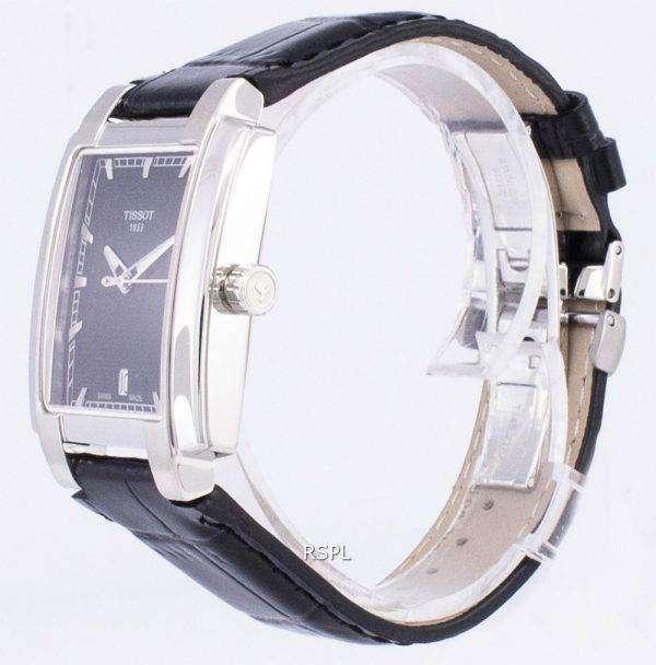 Tissot T-Trend TXL Quartz T061.310.16.051.00 T0613101605100 Women's Watch