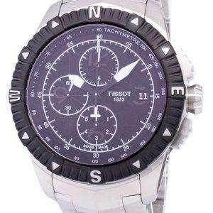 Tissot T-Navigator Chronograph Automatic T062.427.11.057.00 T0624271105700 Men's Watch