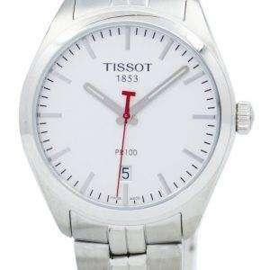 Tissot PR 100 Quartz NBA Special Edition T101.410.11.031.01 T1014101103101 Men's Watch